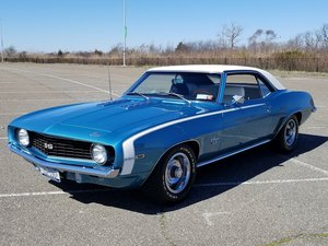 Picture of 1969 Chevrolet Camaro SS (Seaford, NY) $49,900 obo