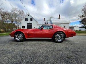 Picture of 1977 Chevrolet Corvette (Farmington, ME) $17,500 obo For Sale