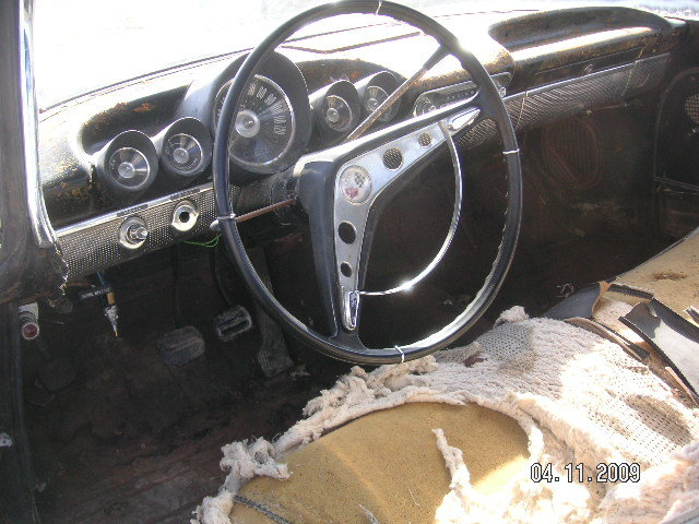 1960 Chevrolet Impala 348 2dr HT For Sale (picture 4 of 6)
