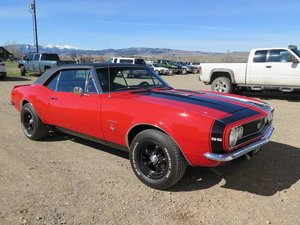 Picture of 1967 Chevrolet Camaro SS (Bozeman, MT) $49,900 obo