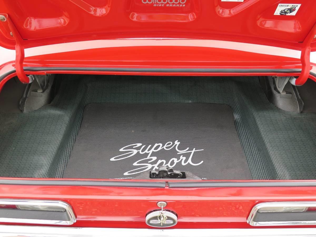 1967 Chevrolet Camaro SS (Bozeman, MT) $49,900 obo For Sale (picture 4 of 6)