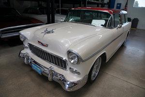 1955 Chevrolet Nomad Custom Wagon SOLD