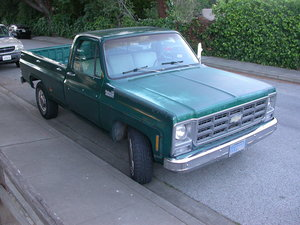 Picture of 1979 CALIFORNIA V8 LONGBED  IN EXCELLENT RUNNING CONDITION  SOLD