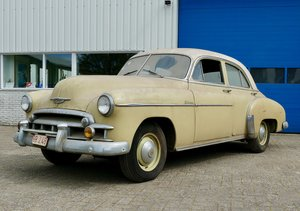 Picture of Chevrolet Styleline 4 door sedan 1950 €6950 SOLD
