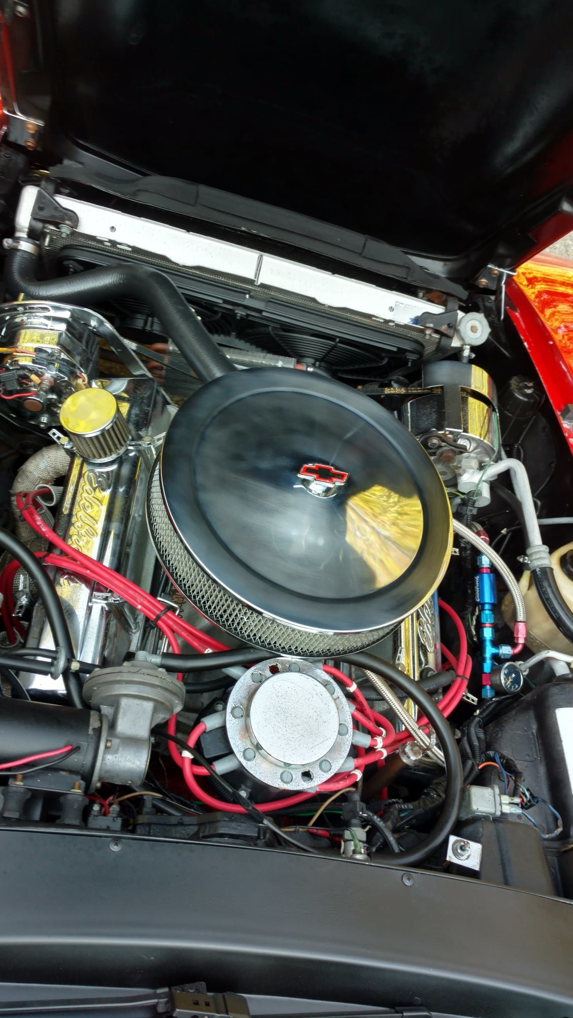 1969 Chevrolet Camaro SS (West Palm Beach, Florida) For Sale (picture 3 of 6)