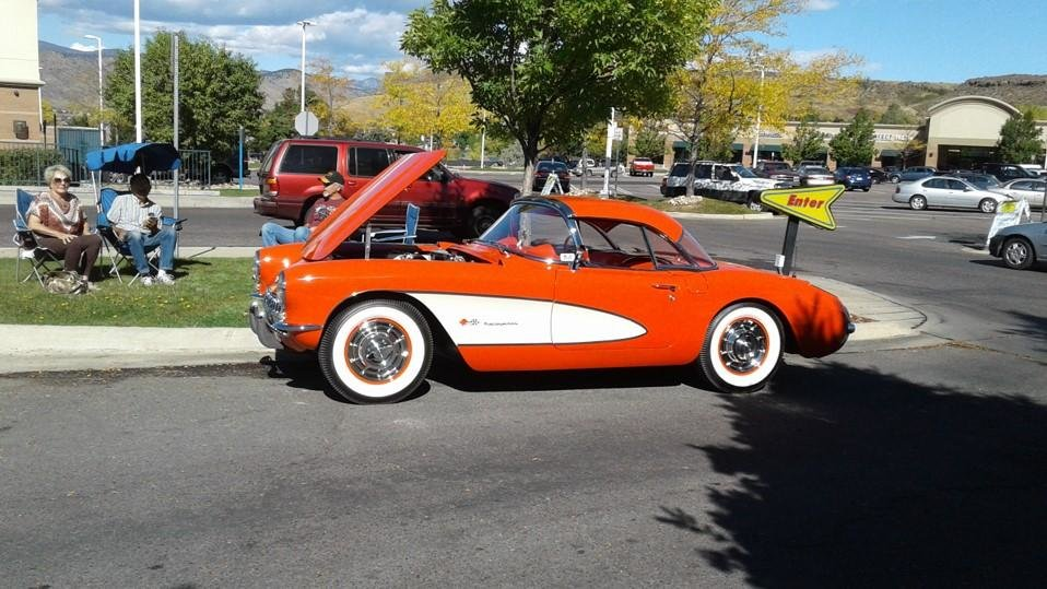 1957 Chevrolet CORVETTE FI - Best of the Best For Sale (picture 6 of 6)