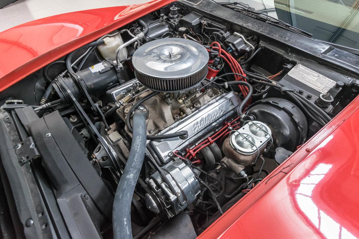 1973 Chevrolet Corvette (C3) Stingray For Sale (picture 4 of 6)