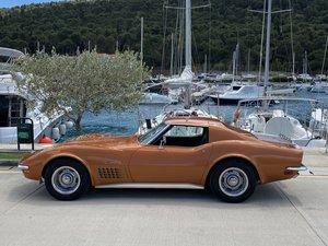 1971 Chevrolet Corvette Stunning Car!