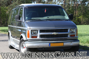 Chevrolet 2000 VAN Camper VAN For Sale