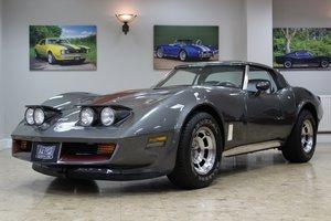 1981 Chevrolet Corvette C3 350 V8 Auto | Exceptional For Sale