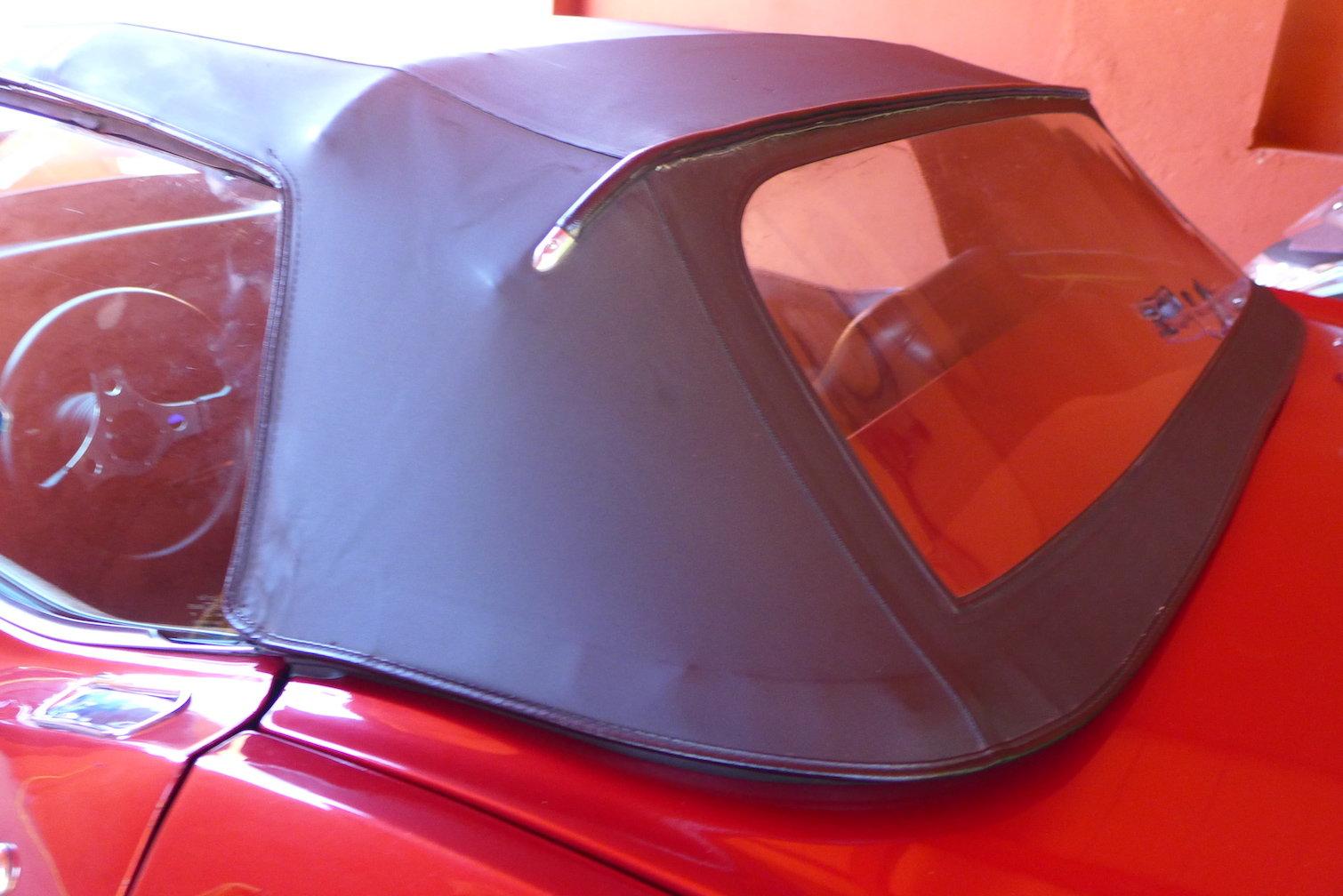 Corvette Stingray cabriolet 1969 For Sale (picture 4 of 6)
