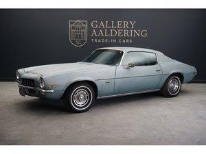 1971 Chevrolet Camaro Coupe V8 Exceptional original condition, fi For Sale