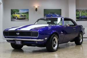 Picture of 1968 Chevrolet Camaro SS & RS Pack 427 V8 – 4 Speed Manual Wanted