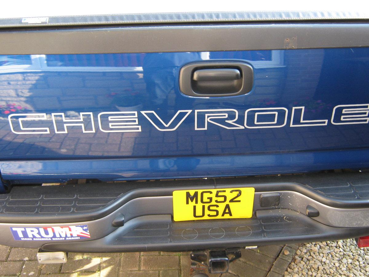 2003 Chevrolet Silverado Pickup For Sale (picture 3 of 6)