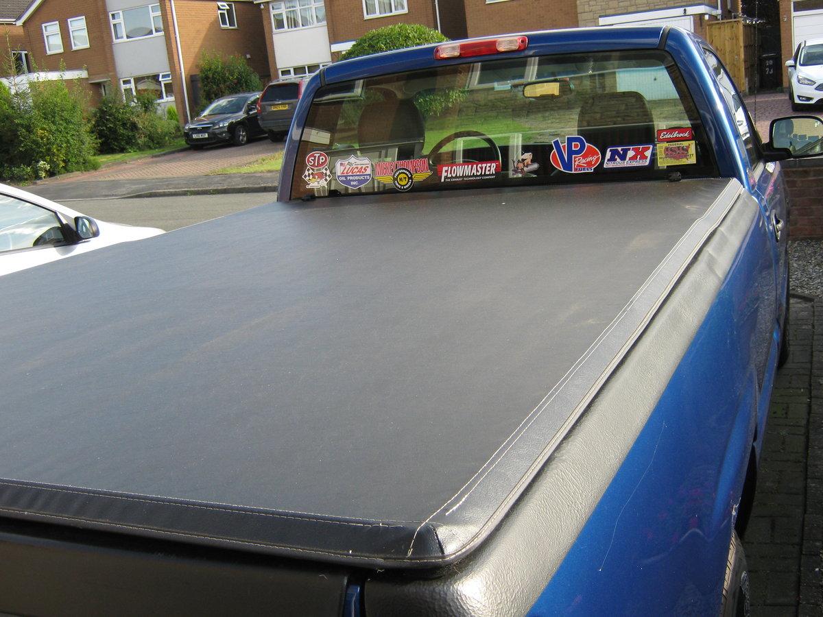 2003 Chevrolet Silverado Pickup For Sale (picture 6 of 6)