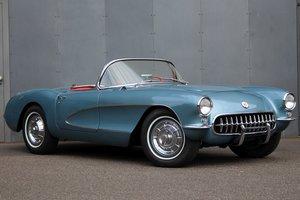 1957 Chevrolet Corvette C1 LHD - Completely restored! For Sale
