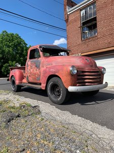 Picture of 1947 Chevrolet 3100 pick-up For Sale
