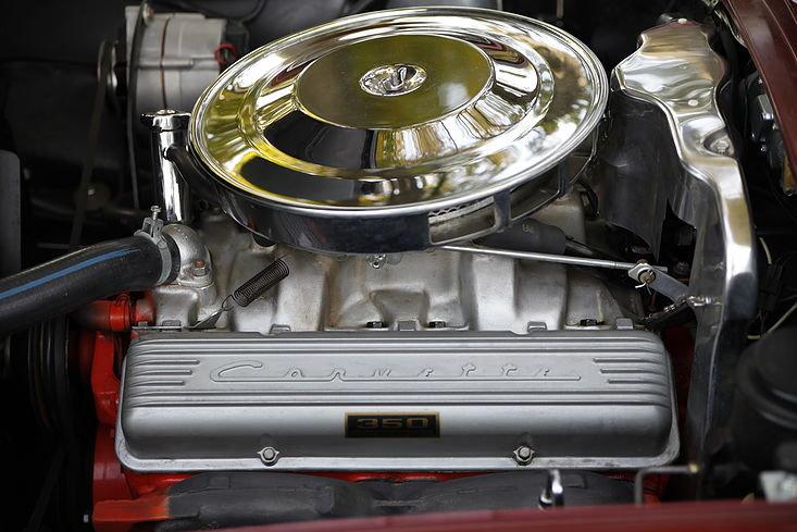 1965 Corvette Stingray C2  For Sale (picture 5 of 6)