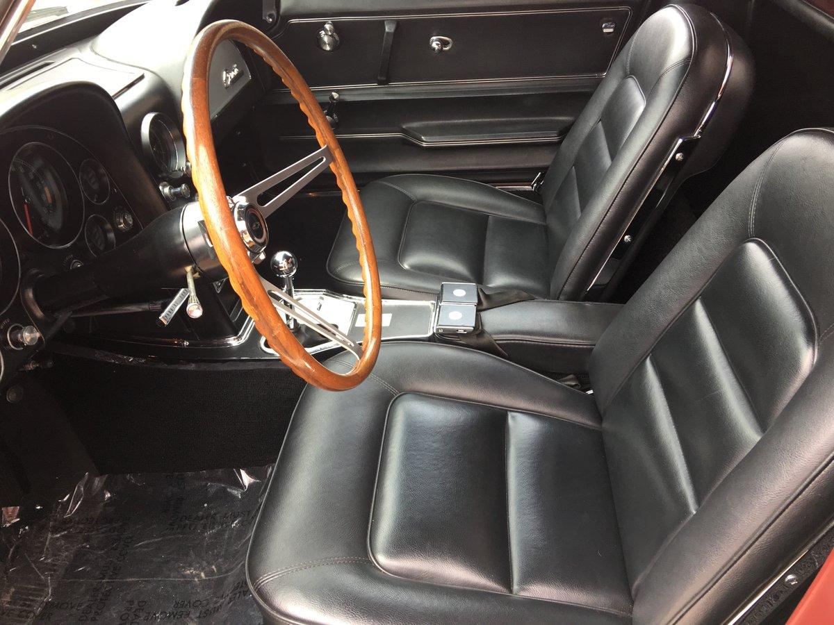 1965 Corvette Stingray C2  For Sale (picture 3 of 6)