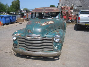 Chevrolet  3100 pick up