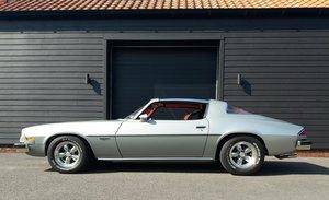 1977 Chevrolet Camaro Sport Coupe