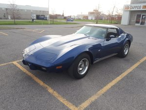 Picture of 1977 CHEVROLET CORVETTE C3 SOLD by Auction