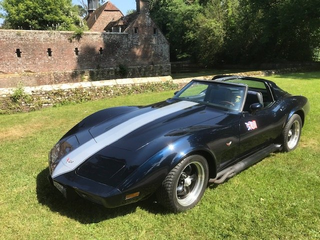 1979 Corvette - Amazing Spec For Sale (picture 1 of 6)