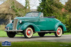 Picture of Chevrolet Master 525, 1937 For Sale