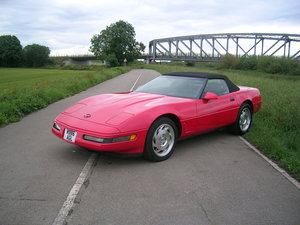 Picture of 1995 Chevrolet Corvette C4 For Sale
