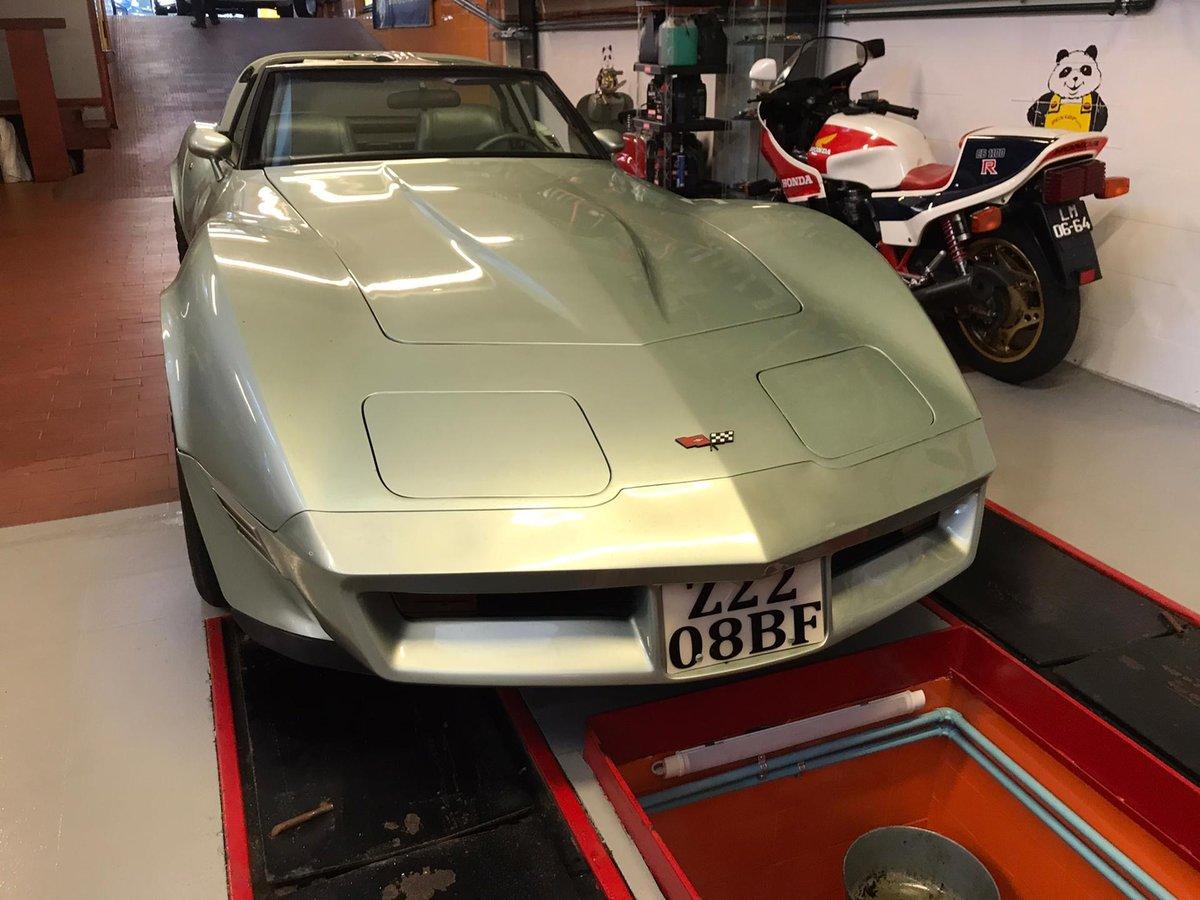 1982 Corvette C3 For Sale (picture 2 of 6)