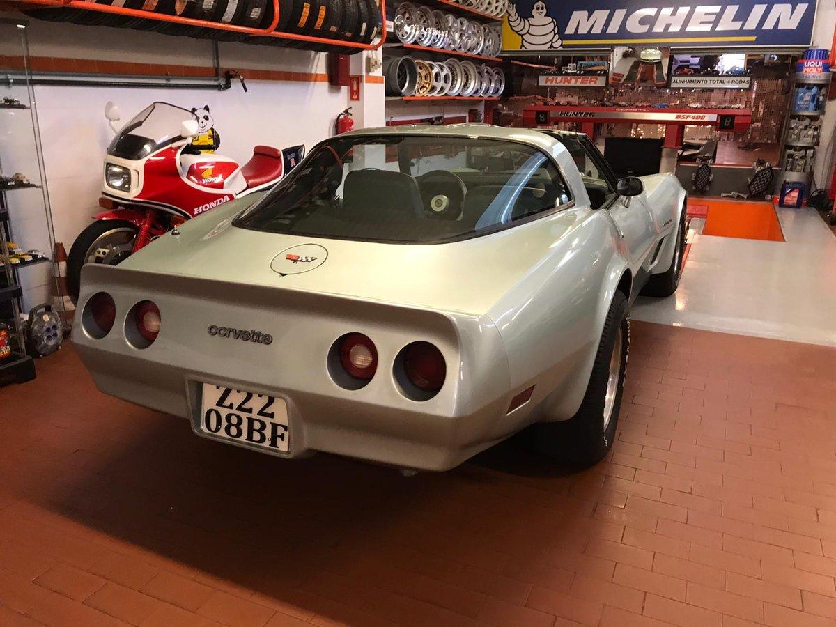 1982 Corvette C3 For Sale (picture 3 of 6)