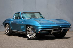 1965 Chevrolet Corvette C2 Sting Ray LHD For Sale
