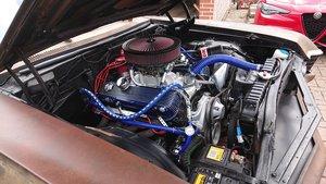 1967 427 Impala