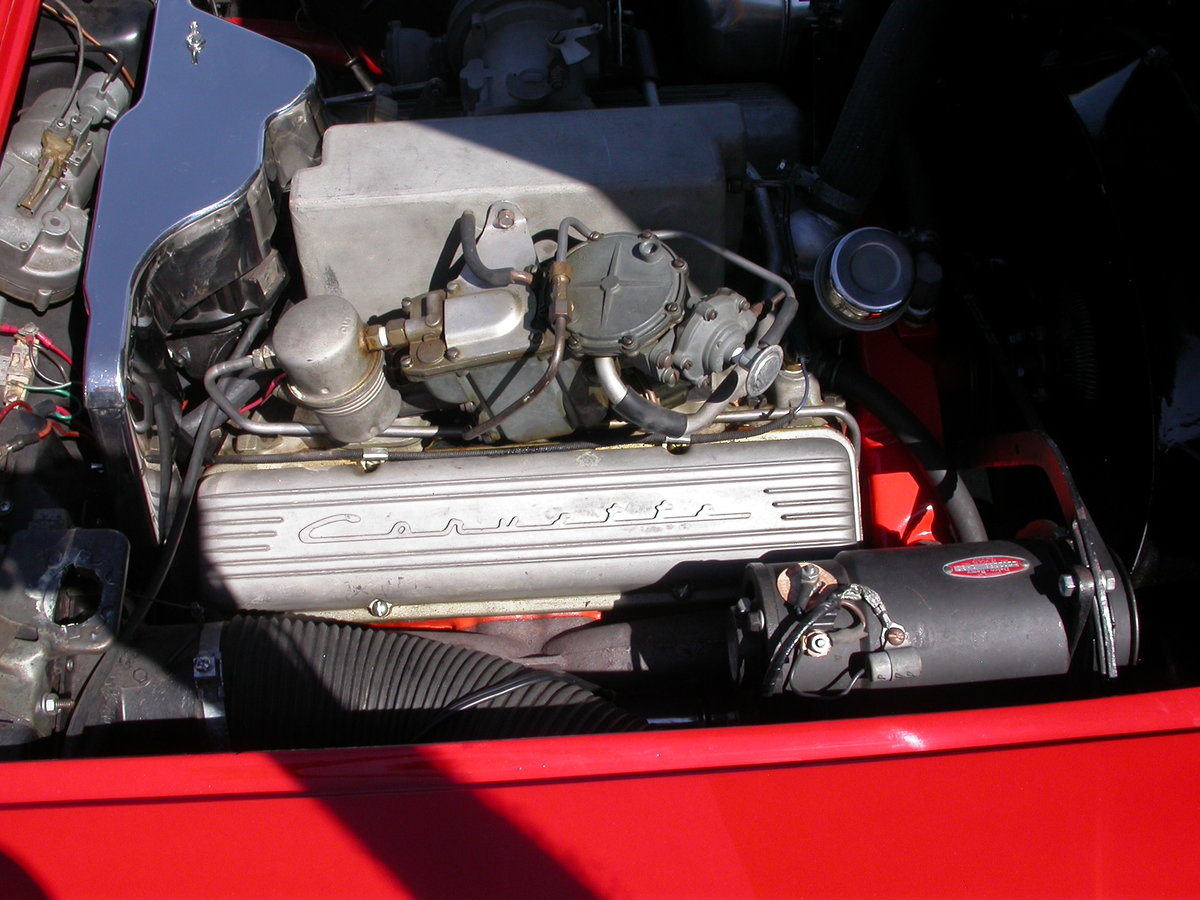 1962 FUEL INJECTION 4SPEED  $87,500 For Sale (picture 6 of 6)
