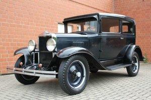 Chevrolet Universal AD 6-Zylinder, 1930, 15.900,- Euro