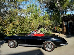 Picture of 1963 Chevrolet STINGRAY