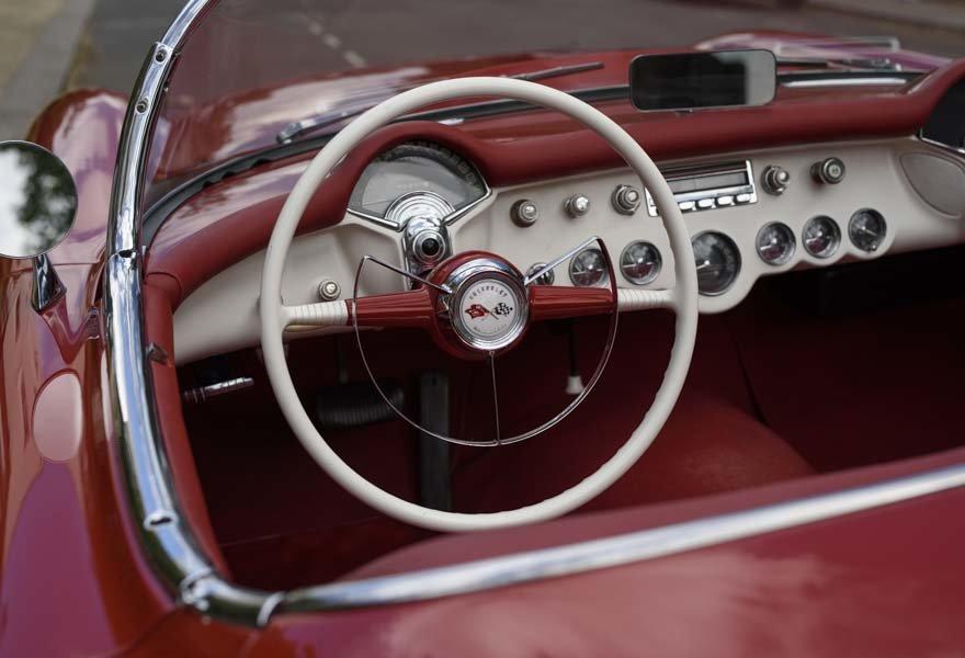 1954 Chevrolet Corvette C1 ( LHD ) For Sale (picture 19 of 22)