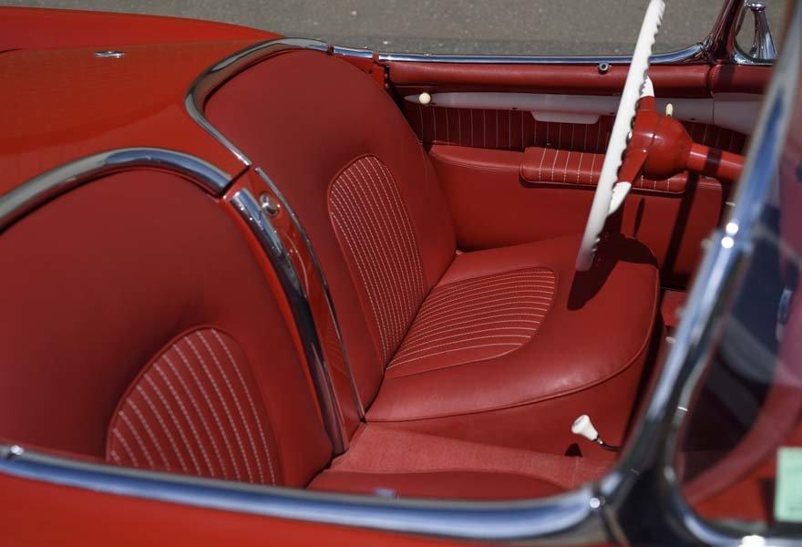 1954 Chevrolet Corvette C1 ( LHD ) For Sale (picture 22 of 22)