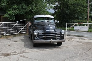 1953 Chevrolet 3100 Pick Up Truck, Very Original