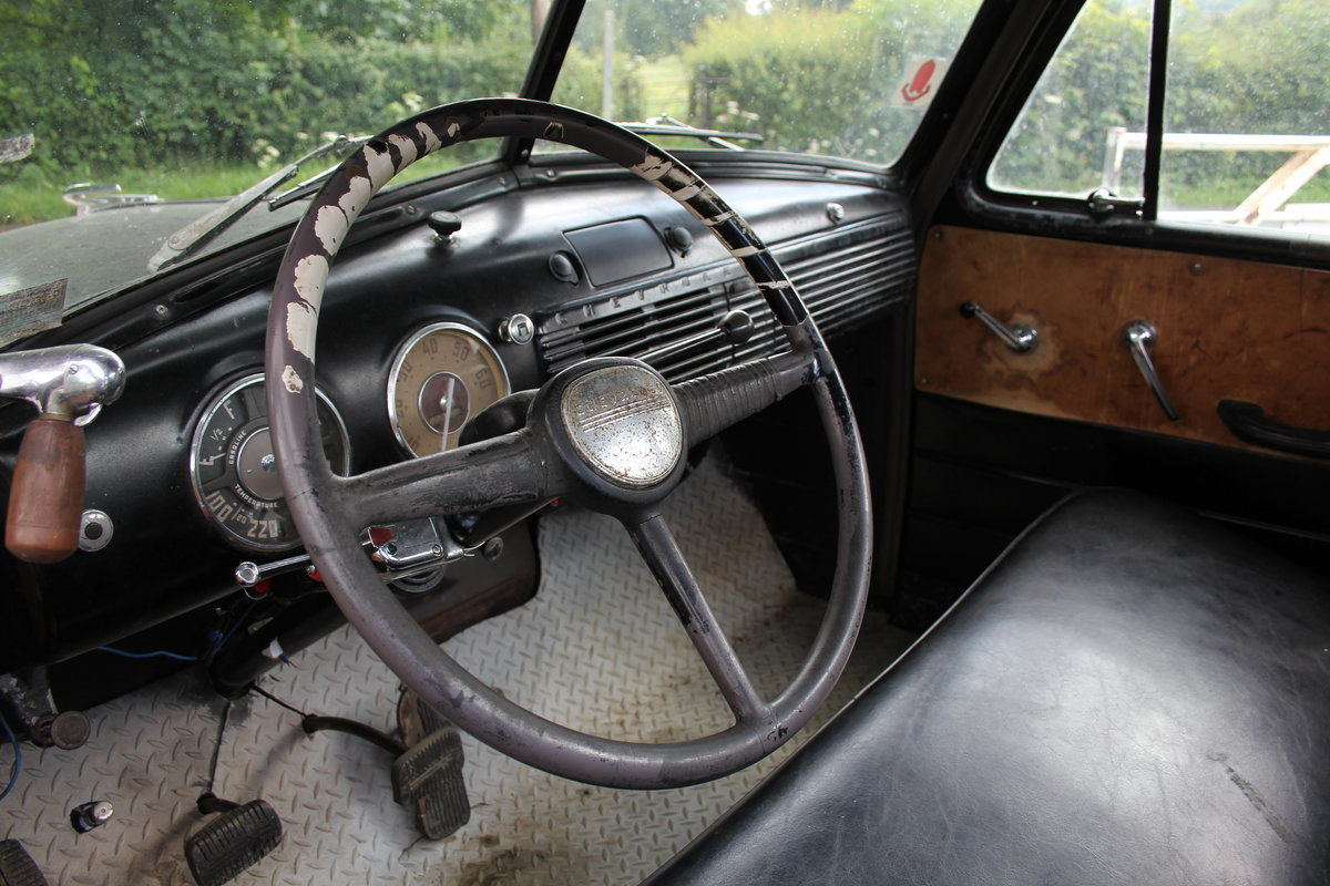 1953 Chevrolet 3100 Pick Up Truck, Very Original SOLD (picture 8 of 15)