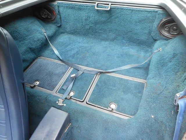 1978 CHEVROLET CORVETTE C3 COUPE L82 For Sale (picture 5 of 6)