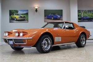 Picture of 1972 Corvette Stingray 350 V8 Auto|18K Body Off Restoration SOLD