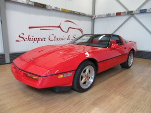 Picture of 1988 Chevrolet Corvette C4 L98 / Glass roof / Rare manual version For Sale