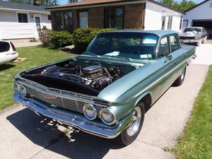 Picture of 1961 Chevrolet Bel Air (Hamburg, NY) $29,999 obo