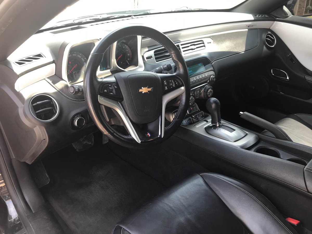 2012 RARE SUPER CHARGER For Sale (picture 3 of 6)