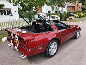1989 Best C4 Available £1000s Spent Beautiful Car For Sale