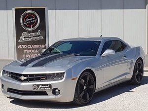 Picture of 2010 CHEVROLET CAMARO COUPE' 3.6 V6 RS 6 MARCE   For Sale