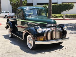 Picture of 1940 CHEVROLET PICKUP  For Sale