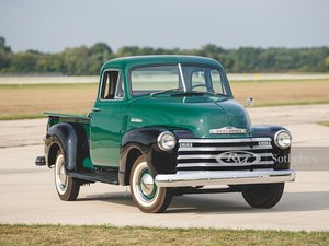Picture of 1952 Chevrolet 3100 Pickup