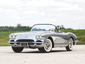 Picture of 1958 Chevrolet Corvette Fuel-Injected